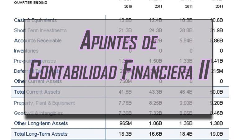 Libro de contabilidad financiera 2